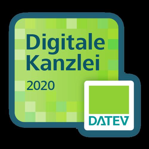 Digitale Kanzlei 2020